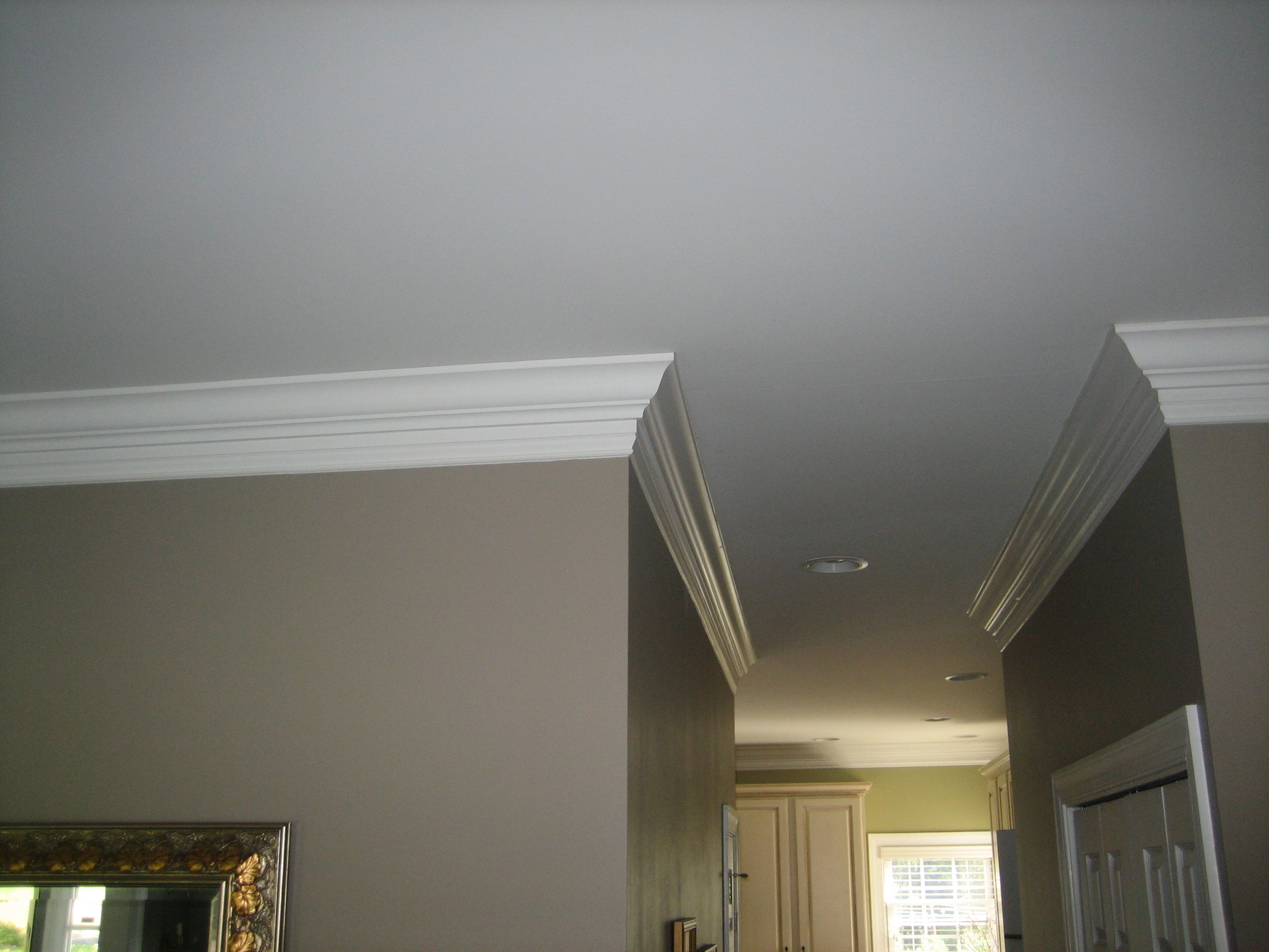 Crown Molding Crown Amp Trim By Design